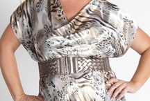 For us 'Hot and Curvy' girls!! / by Dawna Hosey