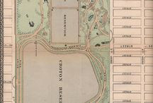 Plany parków