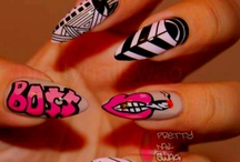 Dope nails