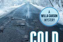 "Cold Justice / Judge Willa Carson returns in this chilling story from New York Times and USA Today Bestselling Author Diane Capri!  ""Full of thrills and tension – but smart and human too."" – Lee Child, #1 World Wide Bestselling Author of Jack Reacher Thrillers / by Diane Capri"