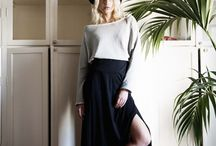 TAG A/W2014-15 / TAG#Autumn/Winter 2014-15 Collection#Casual clothing#
