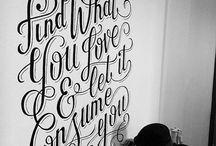 Mural + Signpainting