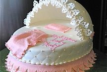 Baby Shower Kuchen