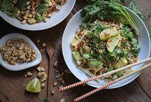 Vegane Asia-Rezepte