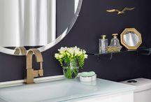Bathroom Design by Jo Alcorn