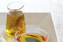 Infused Olive Oil / by Todd Alvey