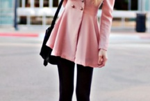 clothing / by Megan Cortez