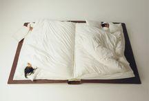 bedroom style / by Silke Weber [ tillabox ]