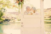Shabby Chic Wedding Ideas / by Beyond Video