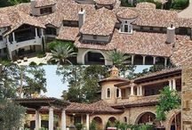 Great Archtecturely Designed Houses / Great architecturally designed houses , both new and yesteryear.
