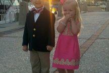 My Children, one day!