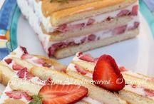 Semifreddi-Torte gelato