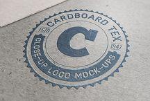 Logo | mock-up