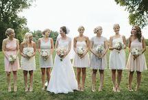 Tori Wedding / by A.J. Bisesti