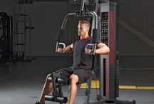 Strength Training / Get Mo muscles! / by Modell's Sporting Goods