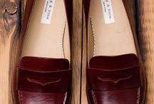 loafers lovin'