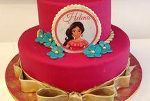 Festa princesa Elena