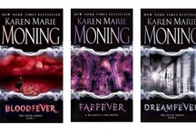 my paranormal romance series books worth reading