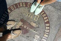 Rossetti World / Un certo mondo cammina Rossetti. Pictures from our Fans around the World