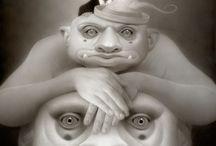 Cirque du Soleil / by Janet Kessel