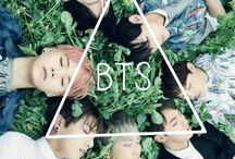 BTS backgrounds / kim namjoon kim seokjin min yoongi jung hoseok park jimin kim taehyung jeon jungkook bts wallpapers backgrounds tumblr
