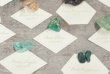 Mineral Wedding