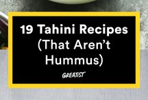 Middle East Recipes