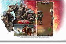 играй бесплатно PANZAR