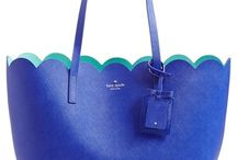 Bag Lady / by Kadi
