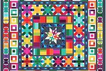 Border Quilts