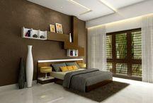 Dům a bydlení - ložnice