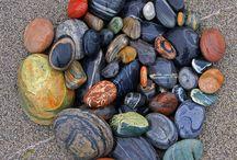 Rocks / by Eloise Viars