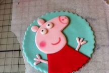 Peppa Pig Muddy Puddles ideas