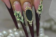XLong nails