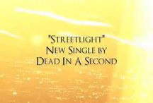 DEAD IN A SECOND / New sydney band created by the ever so talented Trizo and Rick Rikkus Hammond  Genre: Rock/Hop/Rip your face off