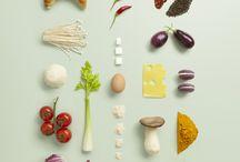 Food plating ideas