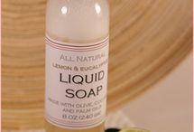 Soap n stuff