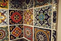 Tiles / by Grace Zaworotko
