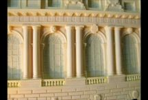 Movies of Historical Architectural Models on YouTube / Movies of Historical Architectural Models on YouTube