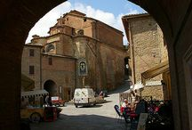 Panicale / Panicale places
