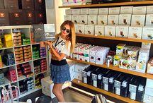 Shopper :-D