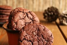 Recipes: Cookies