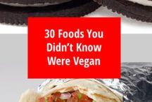 Vegan dieting