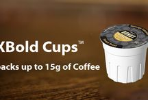 Touch Coffee Cups / Enjoy some of our favorite Touch Coffee Cups.