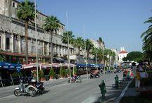 Wakacje w Chorwacji  - Makarski Expres
