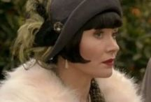 miss fisher's