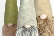 Gnoms, Elfs, Fades... ☆