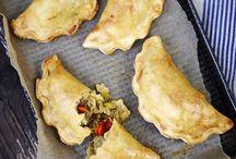 Gluten free pastries / Pastries