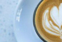 Tea and Coffee Heaven