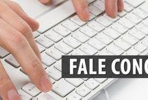 FALE CONOSCO   AABB
